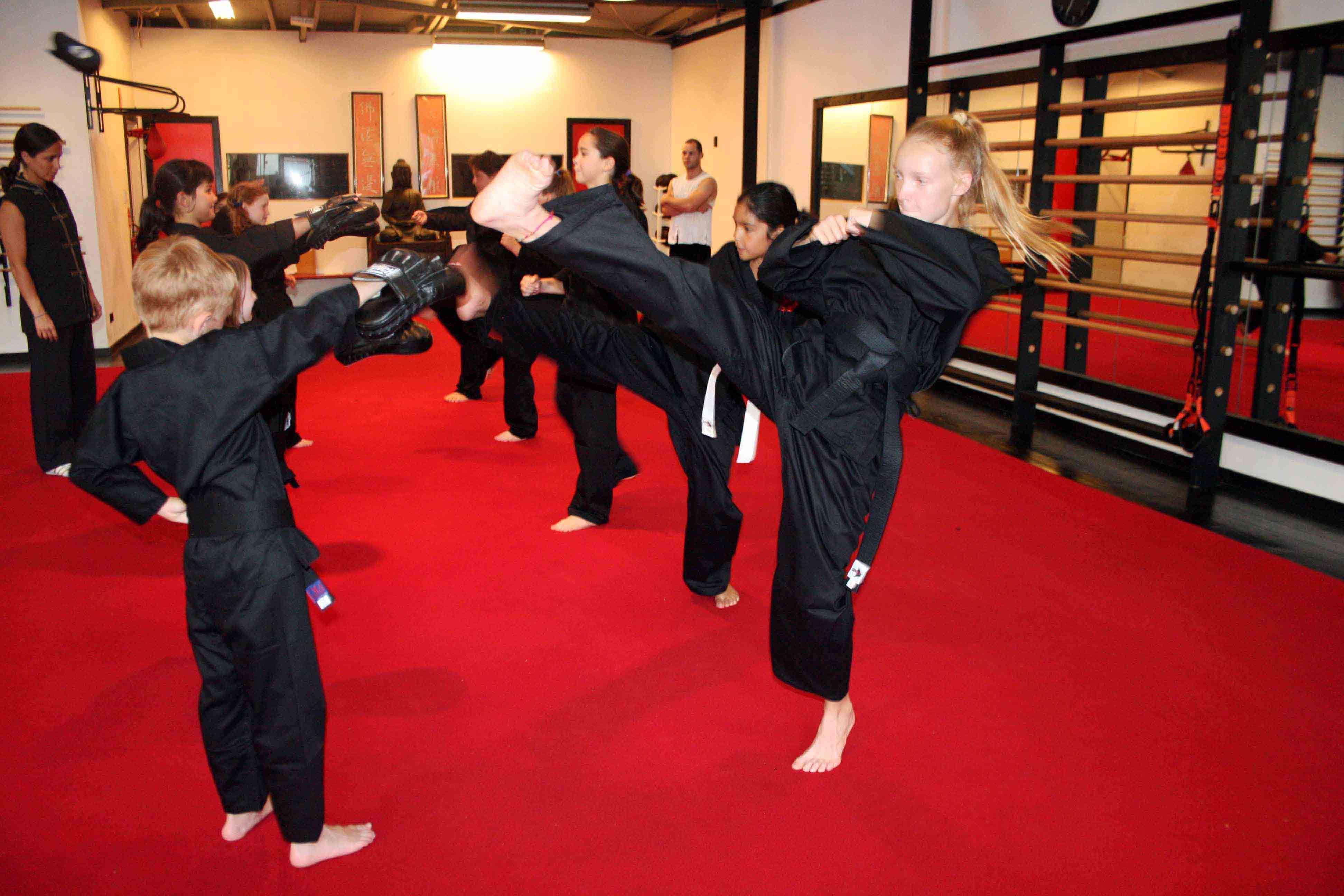 Kids Kick 2