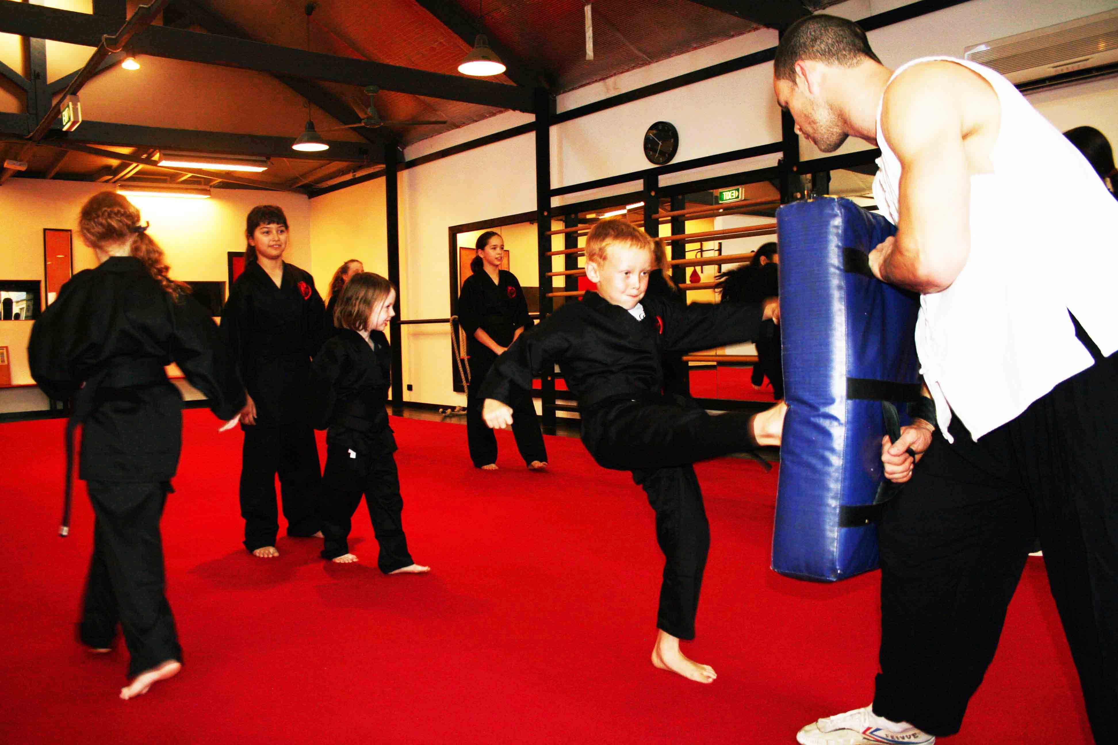 kids kung fu 3