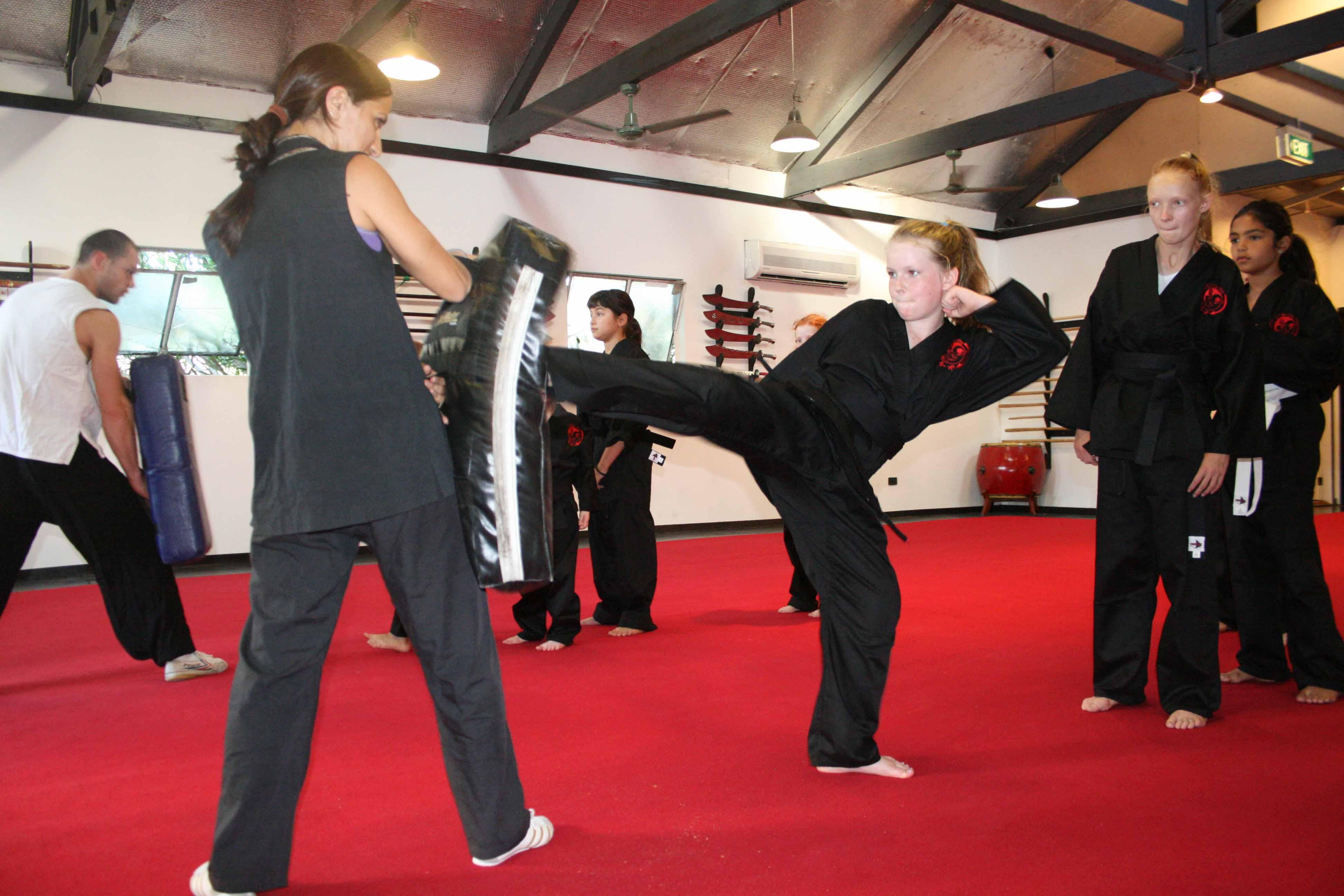 side kick 6